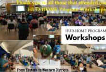 HUD-HOME-Workshop